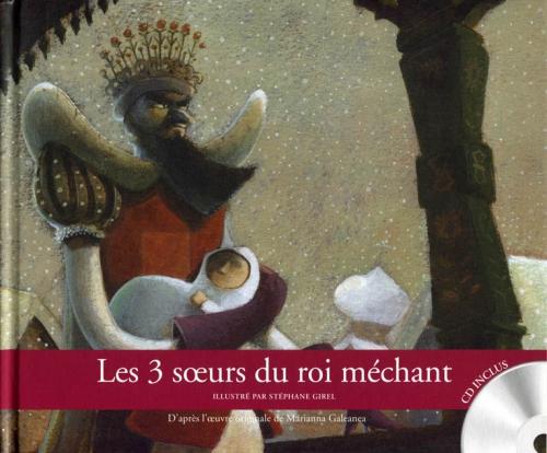 Maureen Dor, Editions Clochette, Stephane Girel, Illustrateur, Livre pour enfant, Peinture, Art, Hiver, Printemps, Livre, Enfant, Jeunesse, Peintre