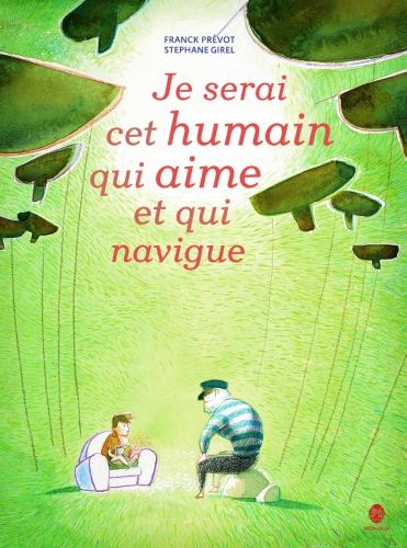 Stephane Girel, Franck Prévot, Hong Fei, Jeunesse, Illustrateur, 2016